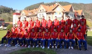 Seleccion Olimpica 2012