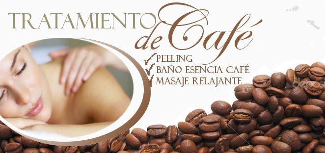 Tratamiento de Belleza de Café en el Gran Hotel Balneario de Puente Viesgo