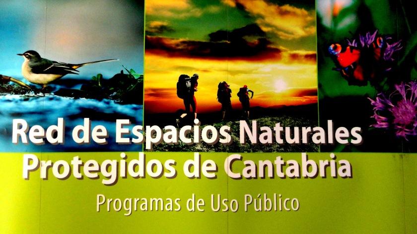 Exposición Natura: Espacios Naturales Protegidos de Cantabria