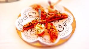 receta saludable en Cantabria