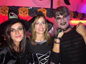 Fiesta de Halloween en Cantabria