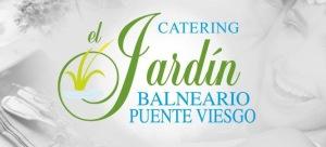 Catering El Jardin - Bodas Cantabria en el Balneario de Puente Viesgo